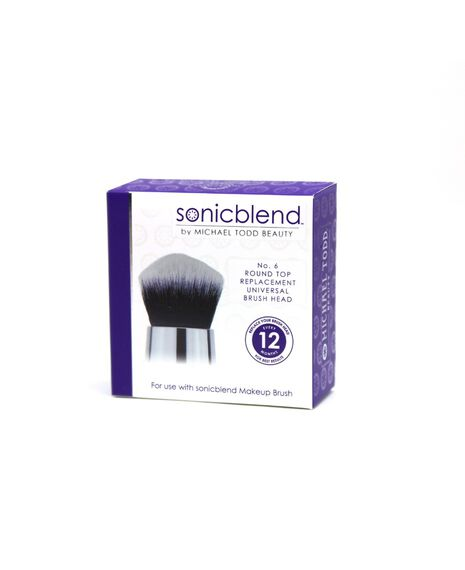 Sonicblend Antimicrobial Precision Tip Replacement Brush